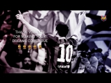 We believe in dreams - Leo Messi wins his 5th Ballon dOr