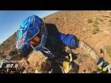 [MAD DYNASTY] Мото-прыжок с парашютом
