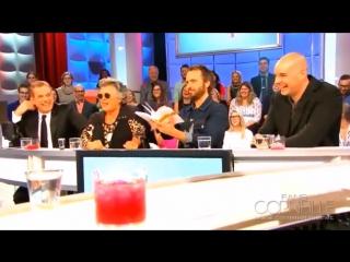 Garou, Corneille et Roch Voisine (Forever Gentlemen), Ginette Reno - Tout le monde en parle