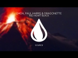 Dada, Paul Harris Dragonette - Red Heart Black (Extended Mix)