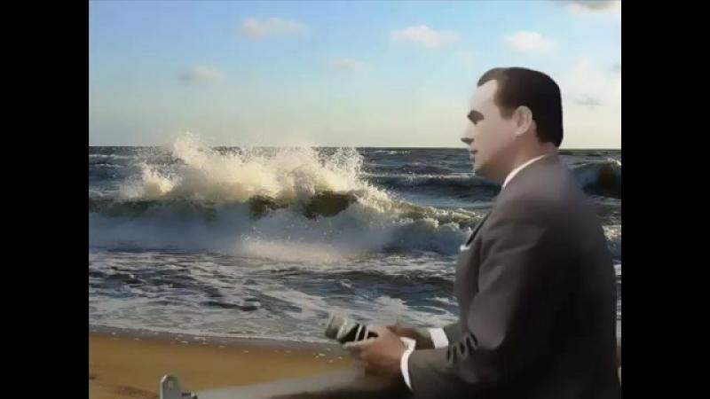 Георг Отс. Слеза дрожит в твоем ревнивом взоре (П. И. Чайковский - А. К. Толстой)