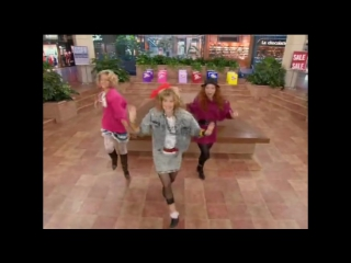 Robin Sparcles - Let's go to the mall
