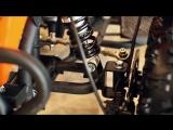 Обзор и испытание детского квадроцикла Motax ATV H4 mini 50cc от Питбайк Маркет СПб