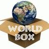 World Box - Opensim 0.8.1