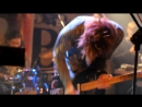 Kryptons Sons - I Want You drummer playing guitar 2012, live BSB