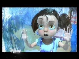 ЛедиБаг и Супер-Кот / Miraculous Ladybug - 1 серия (Русский дубляж - Дисней)