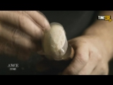21. Орочий Топор (Skyrim) - Оружейный Мастер - Man At Arms на русском!