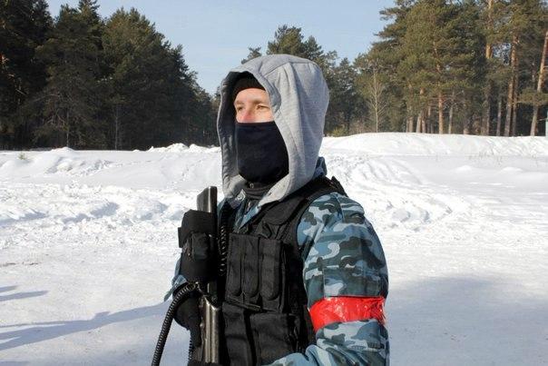 Алексей Шуткин, Барнаул - фото №6