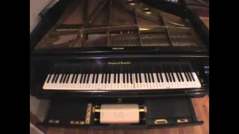 Rachmaninoff Plays his Elegie, Op 3 No 1