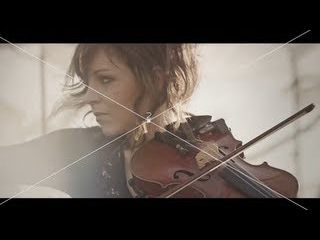 Lindsey Stirling, Alex Boye' the Salt Lake Pops - Grenade