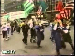 Абхазская трагедия. Документальный фильм абхазского телеканала BOX2 о русско-грузинской войне 92-93