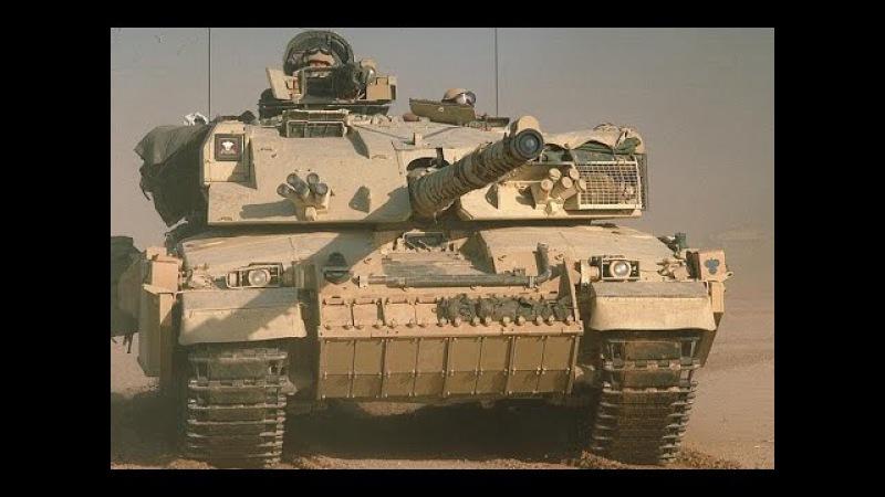 ArmoredWarfare Challenger 1 после Апа Король вечеринок