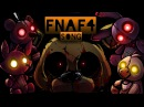 MiatriSs Five Nights At Freddy's 4 Song FNAF 4 Original Song