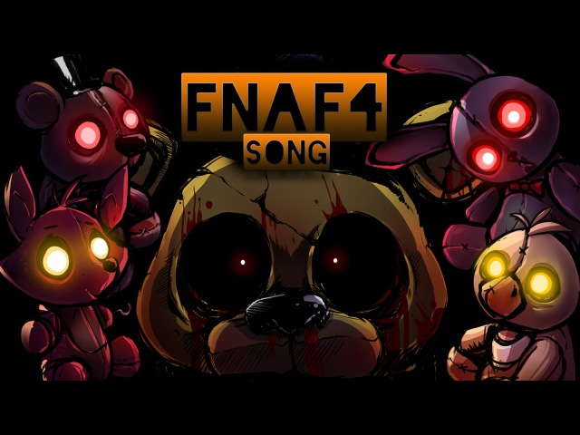 MiatriSs - Five Nights At Freddys 4 Song - FNAF 4 Original Song