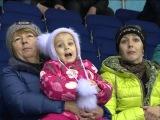 Выпуск от 27.01.16 «Орлан» пока на третьем месте - Стерлитамакское телевидение