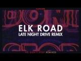 Kaskade - We Don't Stop (Elk Road Remix)