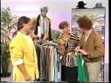 La vie quotidienne - 03. Au magasin de Nancy (1988)