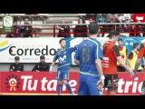 A PIE DE PISTA MOVISTAR INTER 6-0 BURELA PESCADOS RUBEN