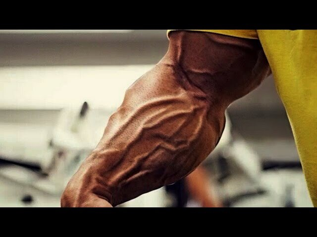 BODYBUILDING MOTIVATION How Bad Do You Want It