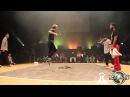 CHEERITO SAMIR vs MAGNUM KIDROCK (WIBA 2013)