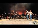 CHEERITO SAMIR vs MATTHEW WILLY (WIBA 2013)