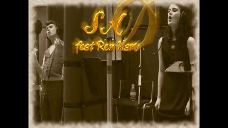 Mark Owen Ren Harvieu - S.A.D. (Instrumental Version lyrics)