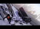 Alex Thomas Huber´s dream of sending Latok 1 Pakistan adidas Outdoor