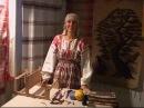 Заправка Настольного ткацкого станка