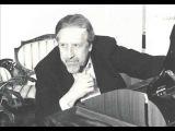 Lazar Berman plays Liszt - 12 Etudes d'execution transcendante
