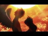 Аниме клип о любви - Парадоксы (Аниме романтика + AMV + Anime mix)