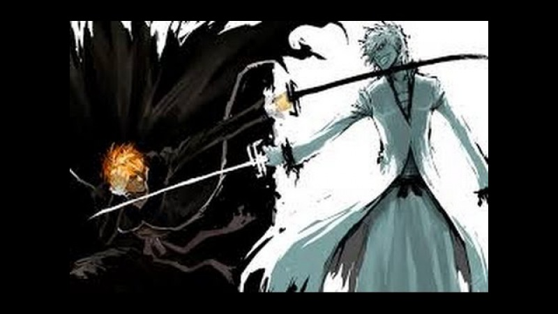 Bleach - AMV - Anthem Of The Lonely
