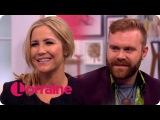 Daniel Bedingfield And Heidi Range On Their West End Debut Lorraine