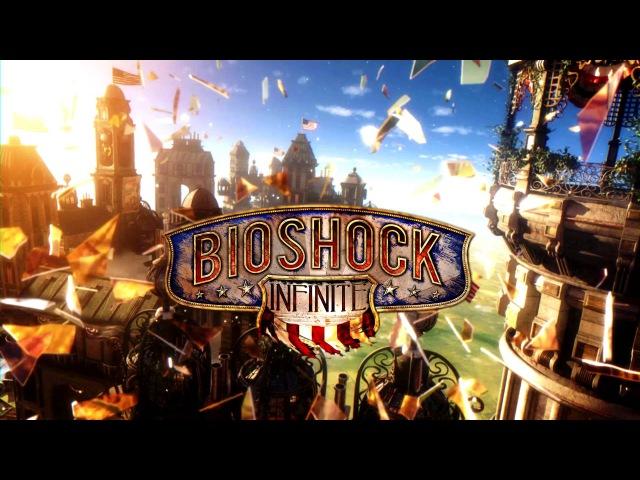 Bioshock Infinite Soundtrack - 28 - Will The Circle Be Unbroken (Full Version)