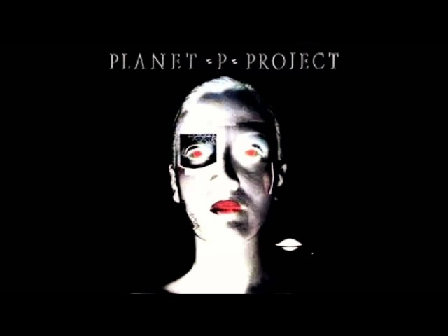 Planet P Project ★ Why Me (12 Inch Maxi-Single)