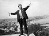 Rəşid Behbudov - Yalgızam yalgız (Sene de galmaz)
