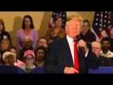 Donald Trump Calls For Apple Boycott
