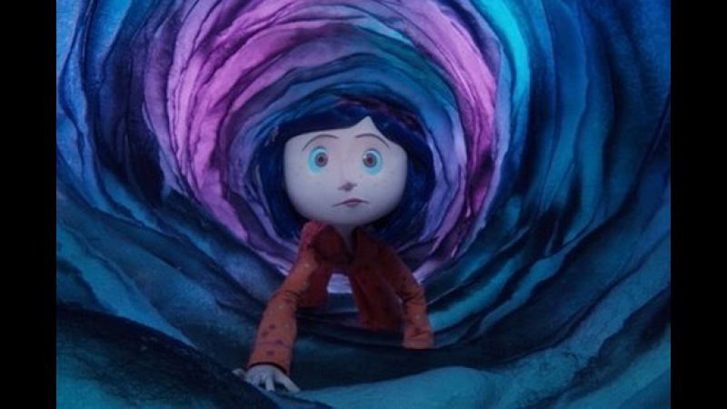 CORALINE - Official Trailer