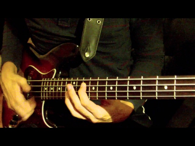 Slap Bass for Beginners [Interactive Exercise]