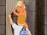 Bobby Naked Ambition