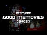 Good Memories - Premiere - Barcelona - Nevermind bar - 15/05/14