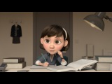 «Маленький принц» (2015): Трейлер №2 (дублированный) / http://www.kinopoisk.ru/film/572553/