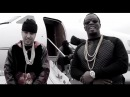 French Montana Paranoid Remix Ft Rick Ross Diddy Lil Durk Jadakiss Official Music Video