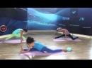 ШПАГАТ для начинающих | УРОК 5 | Упражнения на растяжку с Фирсовой!