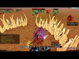 Archeage 2.5: Арена battle Стратег(Unamery) vs Пастырь(Аид) Гленн (Round1)
