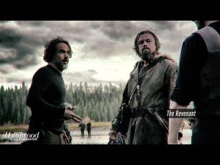 Алехандро Гонсалес Иньярриту: «Через кино мы доносим до мира свои мысли»