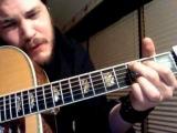 Fallin' &amp Flyin' (Jeff Bridges cover)