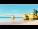 Миньоны (мультфильм) _ Официальный Трейлер (2015)