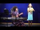 Спой со мной 21 - Фрагмент урока в школе вокала improviNation - Уроки вокала Школа вокала Киев