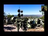 Фантастика! Русские боевые роботы в Сирии.