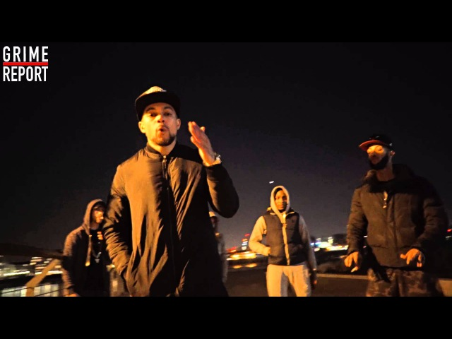 Kozzie - Walk Out The Game [Music Video] @OfficialKozzie